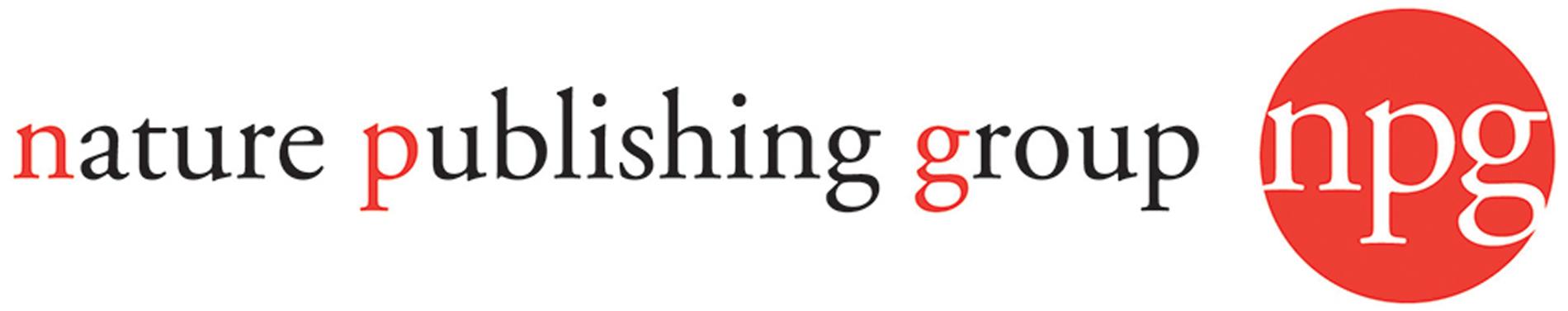NPG - Nature Publishing Group