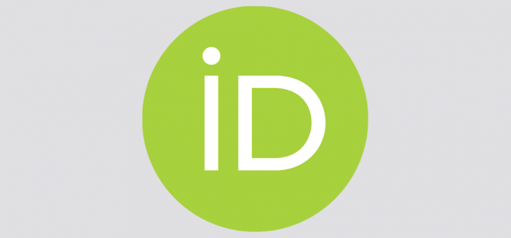 River Valley implements ORCID to give credit to reviewers