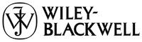 Wiley - Blackwell